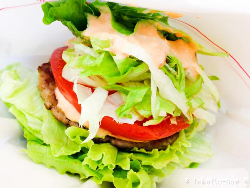 【朗報】モスバーガーに「菜摘」復活!〜糖質制限中におすすめのファーストフード〜